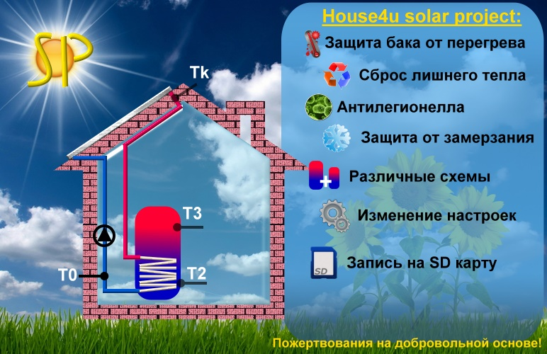 House4u Solar Project
